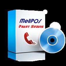 MeliPOS Paket Servis Sipariş Takip Yazılımı (STD V-6.1.5)