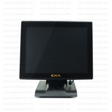 EXA LEON 14128 15'' J1900 4GB 128SSD POS PC
