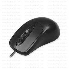Everest SM-163 Usb Siyah Mouse