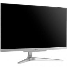 "Acer Aspire C22-865 i3-8130U 4GB 1TB 21.5"" DOS  Non-Touch, 1920x1080 IPS, Optik YOK, Onboard VGA"