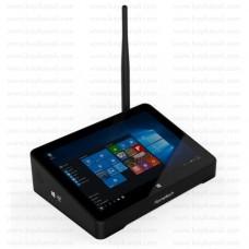 "Hometech eBox-C Z8300 2GB 32GB W10H 7"" Mini PC"